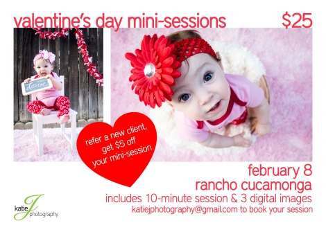 Valentines day events inland empire